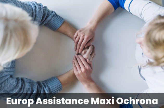 Europ Assistance Maxi Ochrona