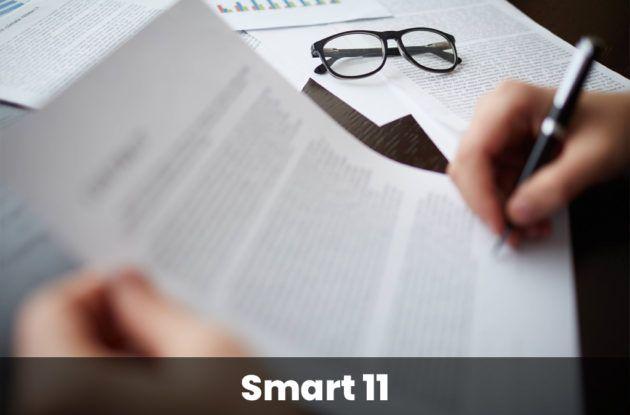 Smart 11